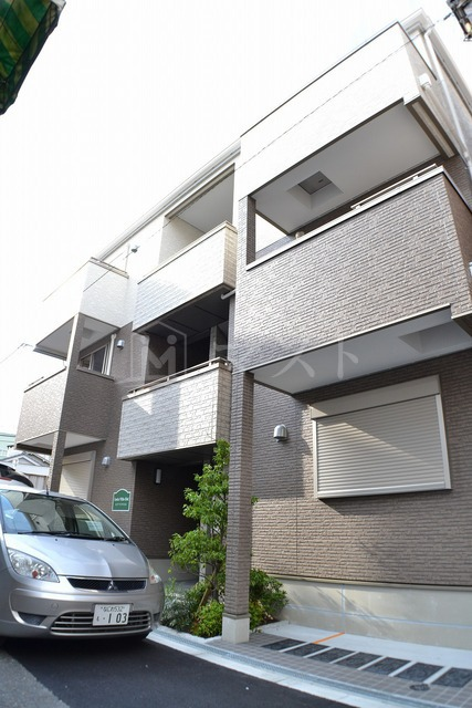 谷町線 関目高殿駅(徒歩5分)