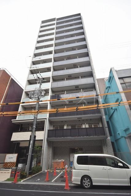 中央線 阿波座駅(徒歩4分)