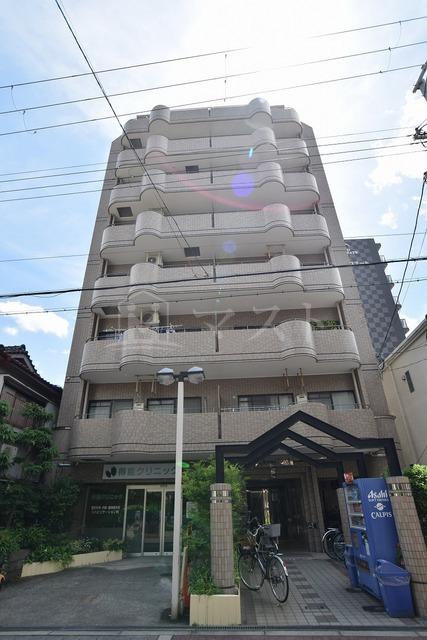 谷町線 野江内代駅(徒歩14分)