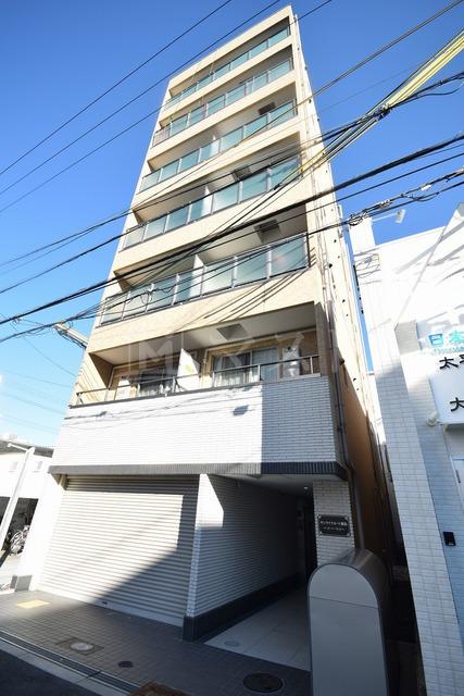 谷町線 都島駅(徒歩5分)