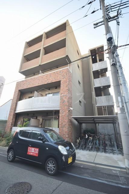 中央線 深江橋駅(徒歩3分)