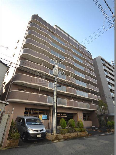京阪電気鉄道京阪線 野江駅(徒歩9分)