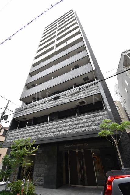長堀鶴見緑地線 ドーム前千代崎駅(徒歩4分)
