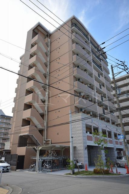 四つ橋線 大国町駅(徒歩10分)
