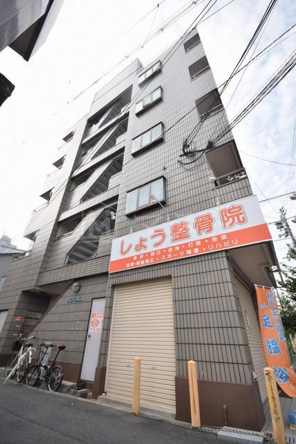 京阪電気鉄道京阪線 野江駅(徒歩8分)