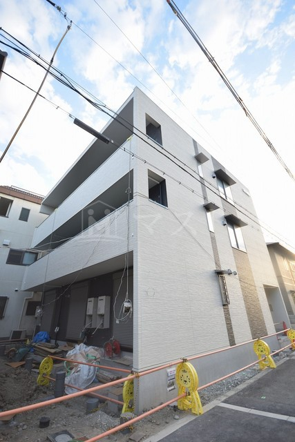 大阪市御堂筋線 長居駅(徒歩8分)