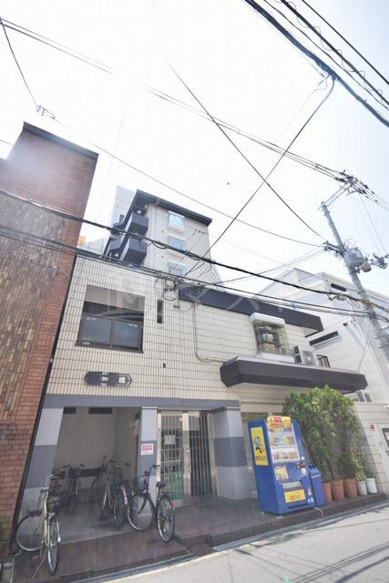 長堀鶴見緑地線 京橋駅(徒歩3分)