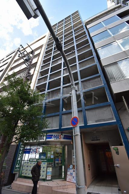 堺筋線 堺筋本町駅(徒歩11分)