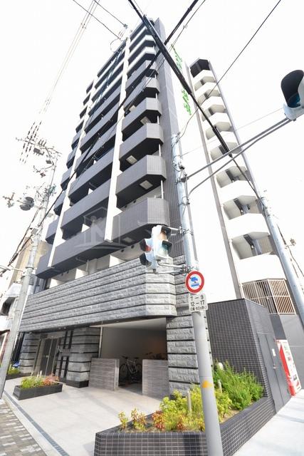 大阪環状線 新今宮駅(徒歩9分)