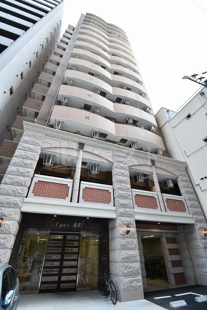 堺筋線 堺筋本町駅(徒歩2分)
