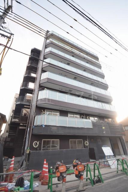 長堀鶴見緑地線 蒲生四丁目駅(徒歩3分)