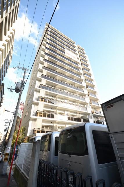 千日前線 西長堀駅(徒歩2分)