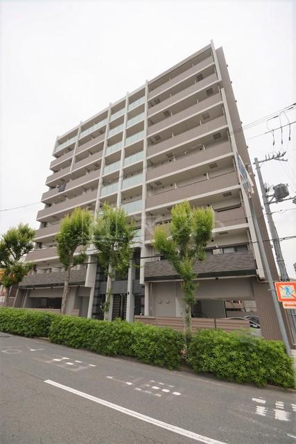 谷町線 都島駅(徒歩18分)