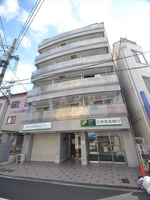 おおさか東線 城北公園通駅(徒歩16分)