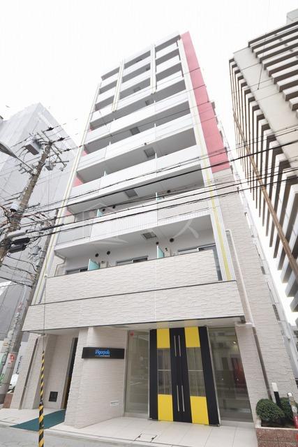 大阪環状線 天満駅(徒歩7分)