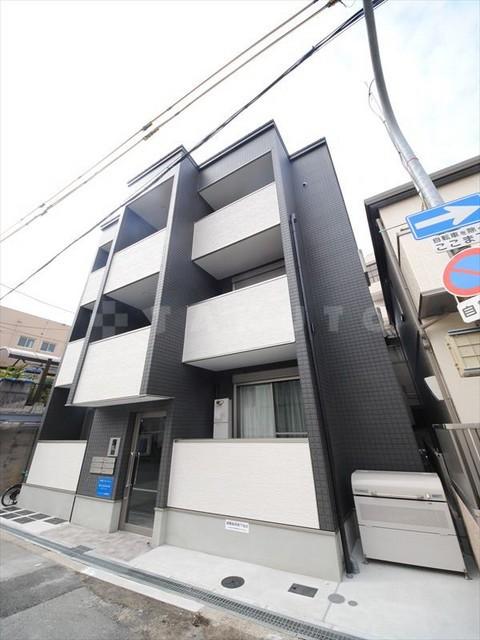 大阪環状線 大阪駅(徒歩37分)