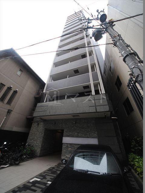 谷町線 東梅田駅(徒歩7分)、御堂筋線 梅田駅(徒歩8分)
