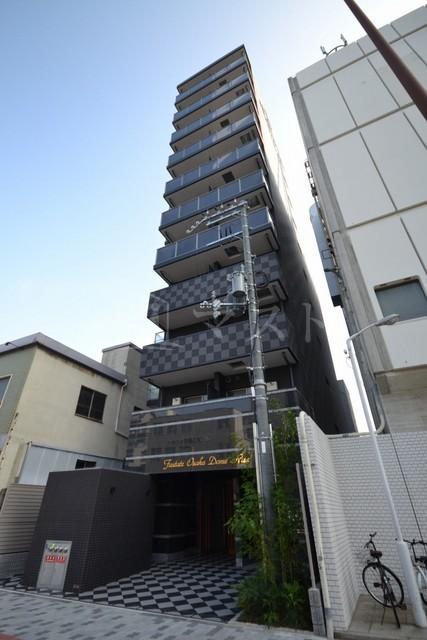 中央線 九条駅(徒歩1分)