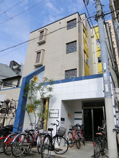 京阪電気鉄道京阪線 野江駅(徒歩4分)、おおさか東線 JR野江駅(徒歩6分)