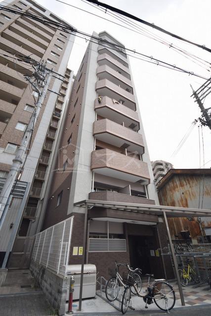 御堂筋線 梅田駅(徒歩12分)