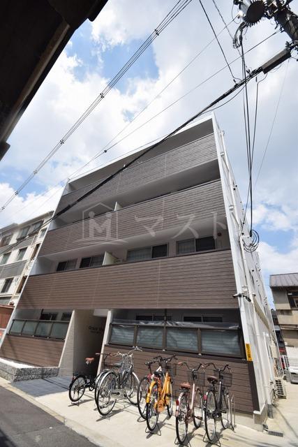 谷町線 中崎町駅(徒歩4分)