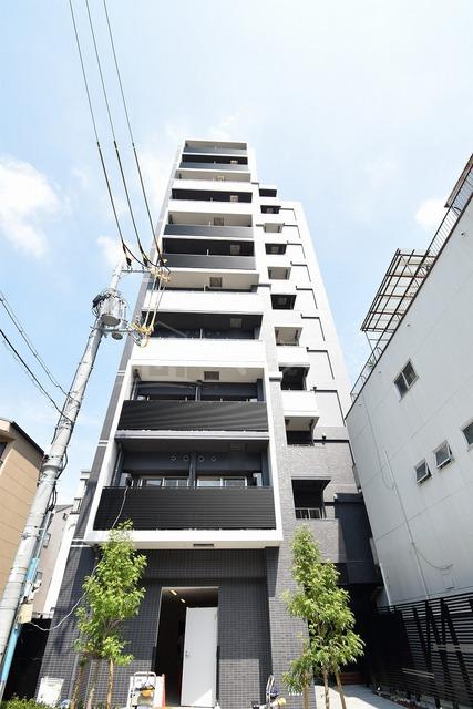 長堀鶴見緑地線 玉造駅(徒歩3分)