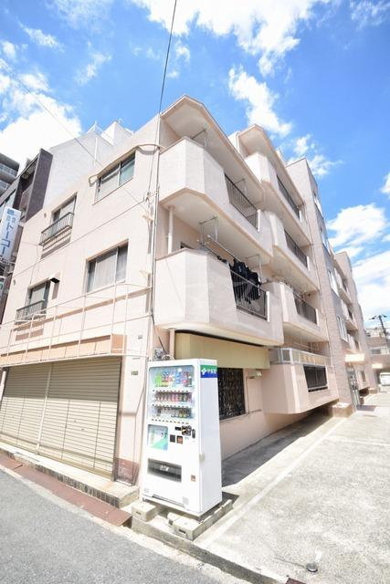 おおさか東線 JR野江駅(徒歩7分)、京阪電気鉄道京阪線 野江駅(徒歩8分)