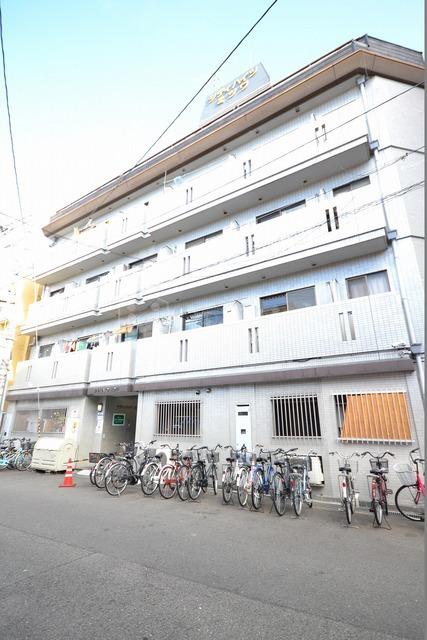 南海電鉄高野線 新今宮駅(徒歩4分)