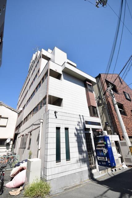 おおさか東線 JR野江駅(徒歩17分)