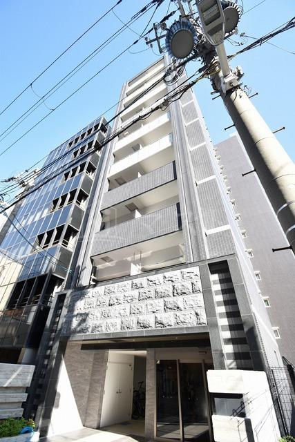 堺筋線 堺筋本町駅(徒歩8分)