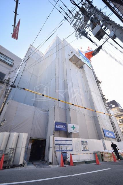 大阪市千日前線 野田阪神駅(徒歩20分)