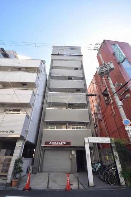 堺筋線 扇町駅(徒歩3分)
