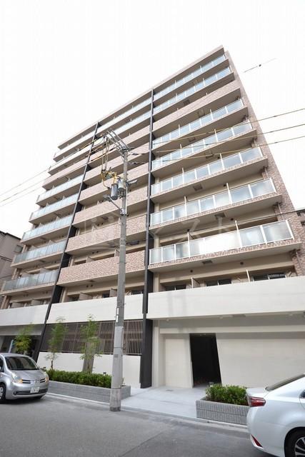 大阪環状線 弁天町駅(徒歩12分)