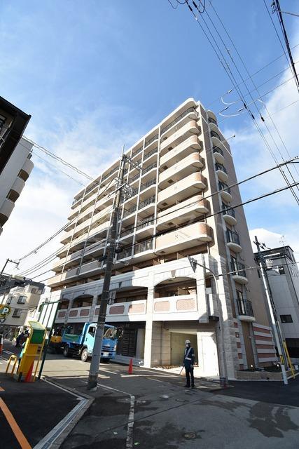 大阪環状線 野田駅(徒歩19分)