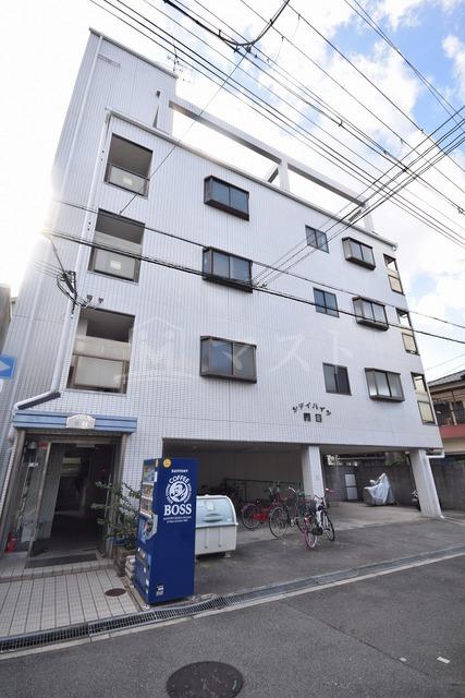谷町線 関目高殿駅(徒歩8分)