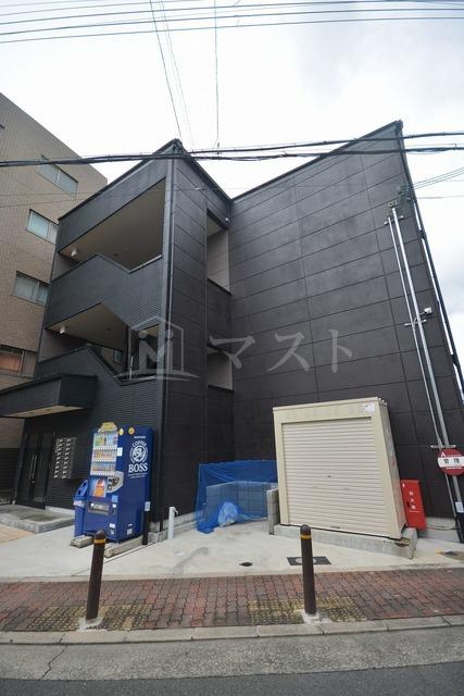 今里筋線 清水駅(徒歩2分)