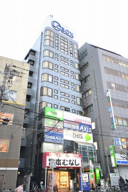 大阪環状線 桃谷駅(徒歩1分)