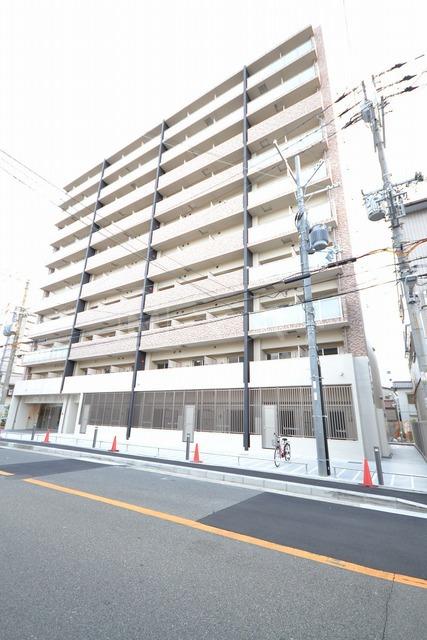 中央線 弁天町駅(徒歩10分)