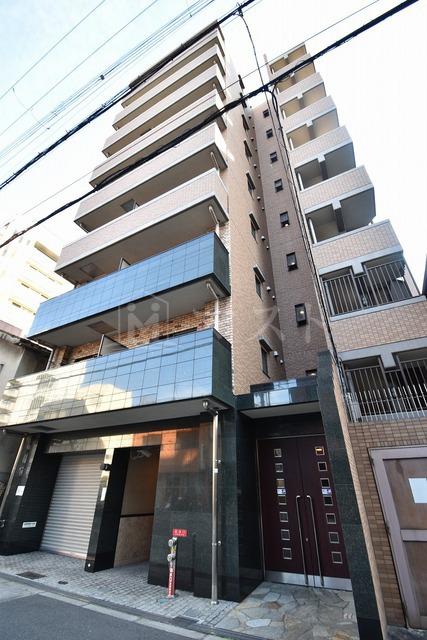 千日前線 西長堀駅(徒歩5分)