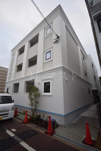 京阪電気鉄道京阪線 森小路駅(徒歩4分)
