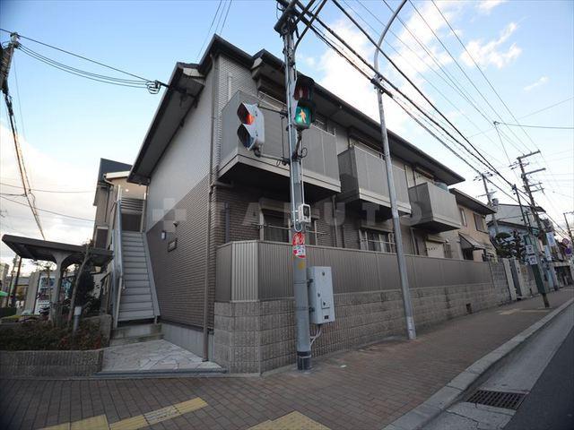 谷町線 関目高殿駅(徒歩12分)