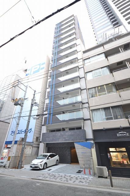 御堂筋線 心斎橋駅(徒歩11分)