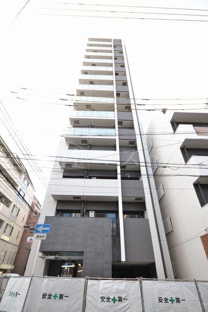 中央線 九条駅(徒歩2分)