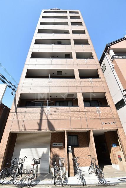 中央線 九条駅(徒歩4分)