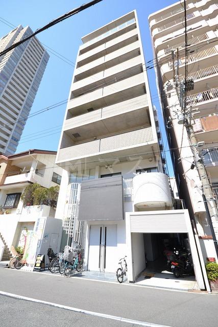 長堀鶴見緑地線 西長堀駅(徒歩4分)