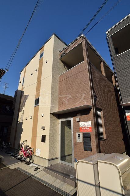 京阪電気鉄道京阪線 千林駅(徒歩14分)
