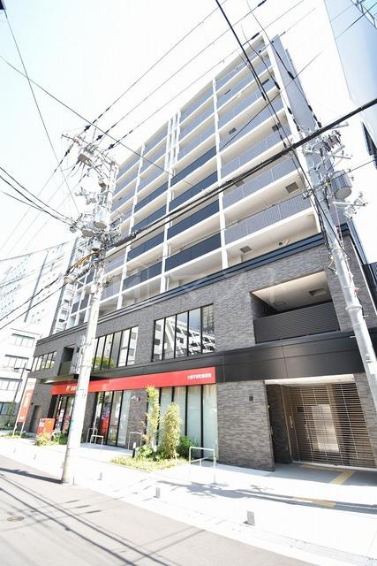 四つ橋線 肥後橋駅(徒歩5分)