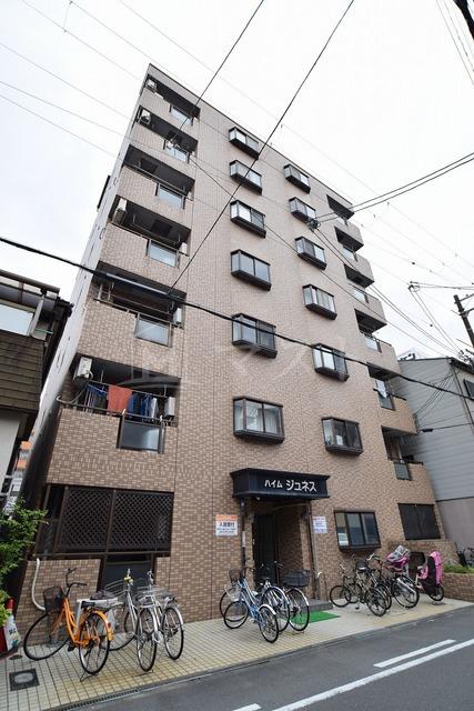 おおさか東線 JR野江駅(徒歩10分)、京阪電気鉄道京阪線 野江駅(徒歩8分)