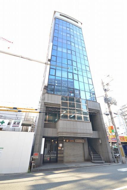 近鉄大阪線 大阪上本町駅(徒歩3分)