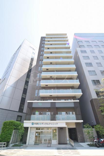 阪急電鉄神戸線 中津駅(徒歩9分)